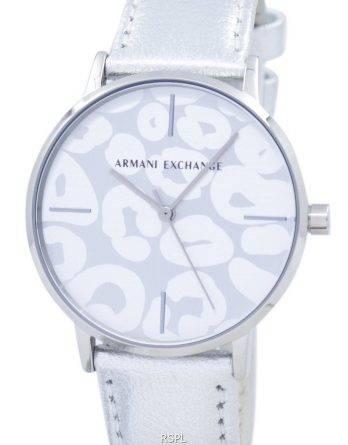 Armani Exchange Analog Quartz AX5539 kvinders Watch