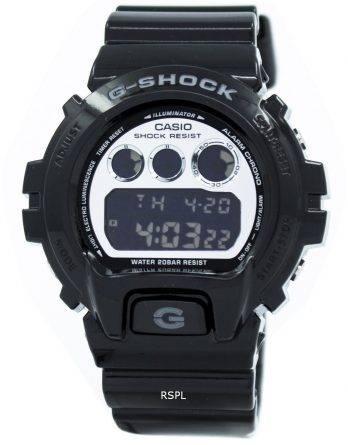 Casio G-Shock DW-6900NB-1 DR DW-6900NB-1 DW6900NB-1 Herreur