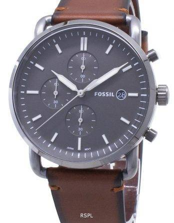 Fossil The Commuter Chronograph FS5523 Mænds Ur