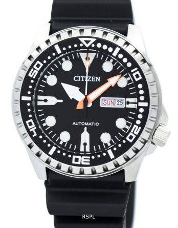 Citizen Automatic 100M NH8380-15E Herreur
