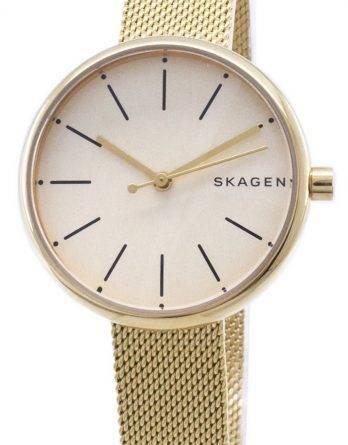 Skagen Signatur kvarts SKW2614 kvinders Watch
