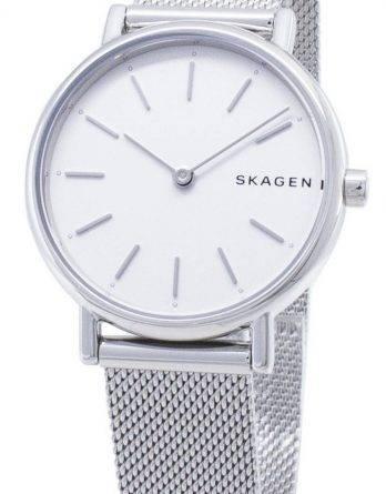 Skagen Signatur Slim kvarts SKW2692 kvinders Watch