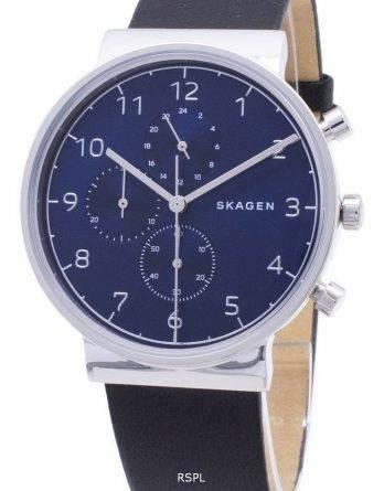 Skagen Ancher Chronograph Quartz SKW6417 Herreur