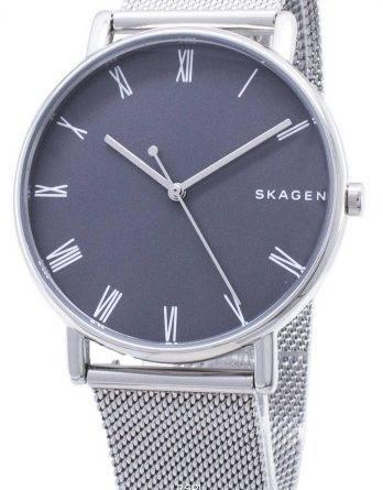 Skagen Signatur SKW6428 Quartz Analog Herre Ure