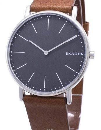 Skagen Signatur SKW6429 Quartz Analog Herreur