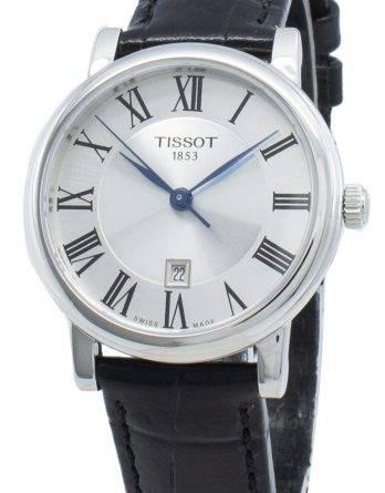 Tissot Carson Premium T122.210.16.033.00 T1222101603300 Quartz Women',s Watch