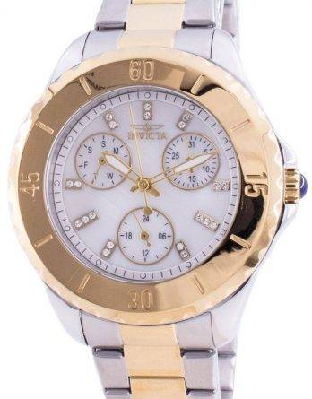Invicta Angel 30975 Quartz Diamond Accents Women',s Watch