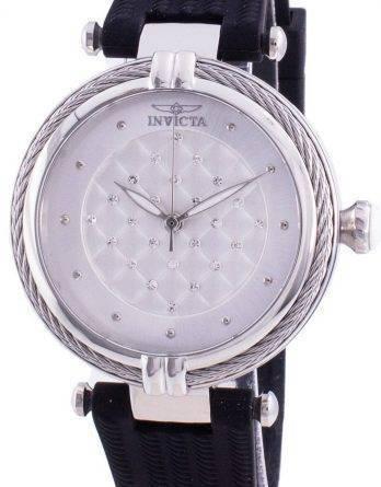 Invicta Bolt 31030 Quartz Diamond Accents Women',s Watch